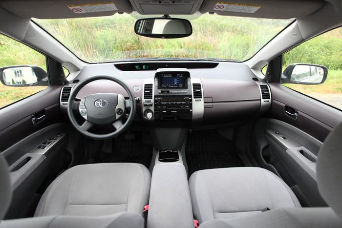 Used Toyota Prius Expert Review - 2004 prius