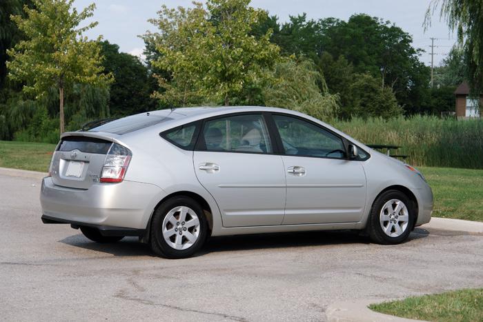 Toyota Prius II: common problems and fixes, fuel economy