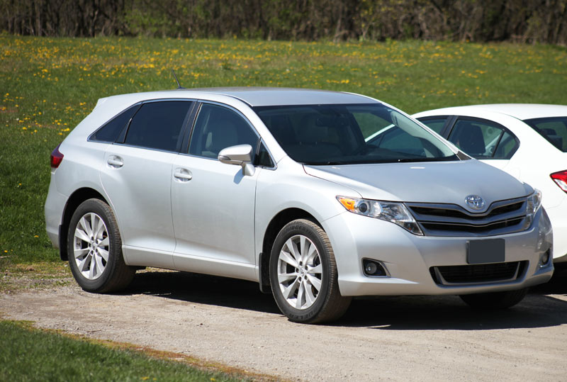 Nissan Rogue Problems >> Toyota Venza: AWD system, fuel economy, engines, pros and ...